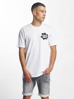 Lousy Livin T-Shirt POW Basic white