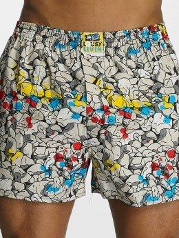 Lousy Livin Underwear Stones  gray
