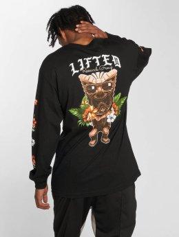 LRG Pullover Party God black