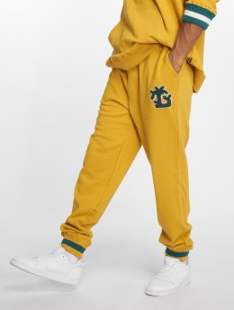 LRG Sweat Pant Always On The Grow gold