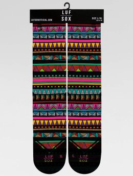 LUF SOX Socks Classics Lines colored
