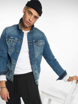 Mavi Jeans Denim Jacket Yves blue