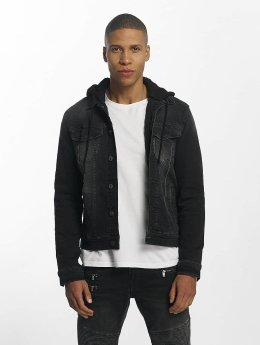 Mavi Jeans Lightweight Jacket Brandon gray