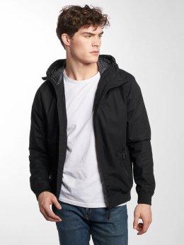 Mazine Lightweight Jacket Tallow black