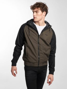 Mazine Lightweight Jacket Lincoln black