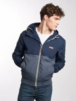 Mazine Lightweight Jacket Campus Classic blue