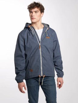 Mazine Lightweight Jacket Corby blue