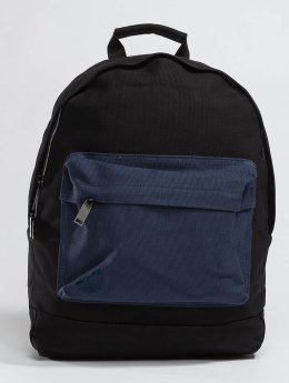 Mi-Pac Backpack Premiums Canvas Tonal black