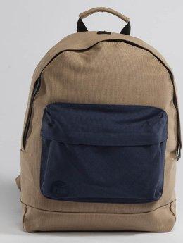 Mi-Pac Backpack Premiums Canvas Tonal blue