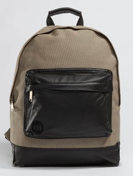 Mi-Pac Backpack Canvas Tumbled khaki