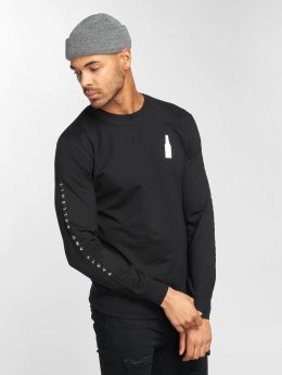 Mister Tee Pullover Party black