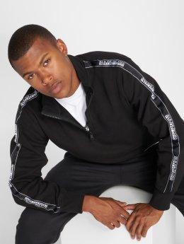 Napapijri Pullover Beja black
