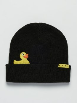 NEFF Hat-1 Peek A Boo black