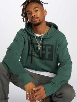 NEFF Hoodie New World green