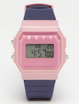 NEFF Watch Flava XL Surf blue