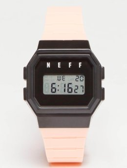 NEFF Watch Flava orange