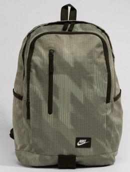 Nike Backpack All Access Soleday green