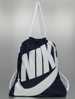 Nike Beutel Heritage blue