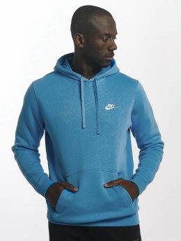 Nike Hoodie Sportswear blue