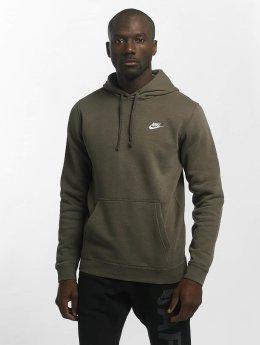 Nike Hoodie Sportswear green