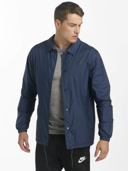 Nike SB Lightweight Jacket SB Shield Coaches blue