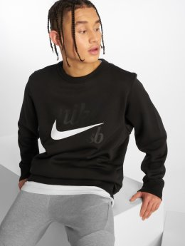 Nike SB Pullover Icon black