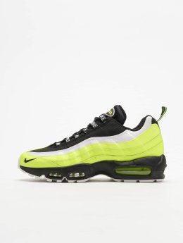 Nike Sneakers Air Max 95 Premium yellow