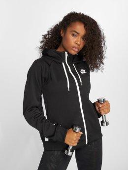 Nike Zip Hoodie Sportswear black