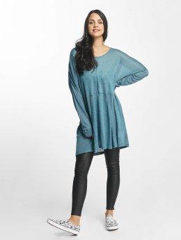 Nikita Dress Bristol blue