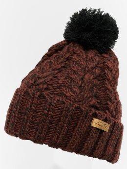 Nikita Winter Hat Turf red