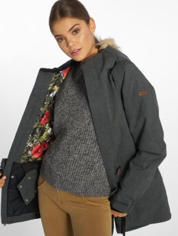 Nikita Winter Jacket Aspen gray