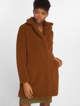 Noisy May Coats nmGabi brown