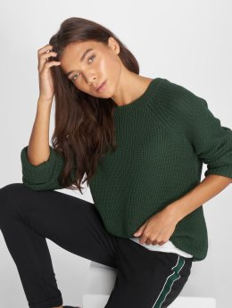 Noisy May Pullover nmSiesta green