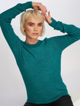 Noisy May Pullover nmHellen  turquoise