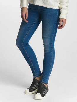 Noisy May Slim Fit Jeans nmLucy blue