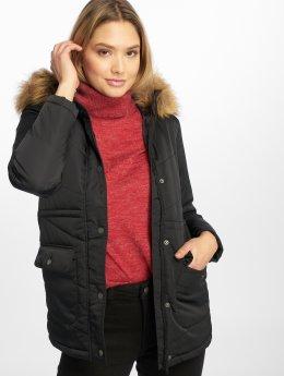 Noisy May Winter Jacket  nmSimona black