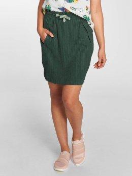 Nümph Skirt Curran  green