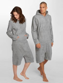 Onepiece Jumpsuits Towel gray