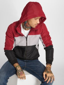 Only & Sons Lightweight Jacket onsAce red