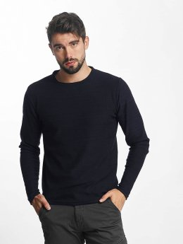 Only & Sons Pullover onsSatre New blue