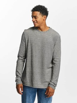 Only & Sons onsArne Curved Pullover Cloud Dancer