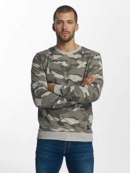 Only & Sons Pullover onsVic gray