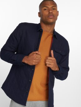 Only & Sons Shirt onsObrian  blue