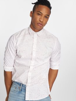 Only & Sons Shirt onsKoda Printed white