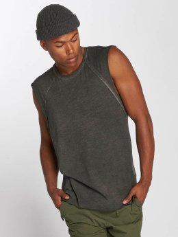 Only & Sons Tank Tops onsSlam gray