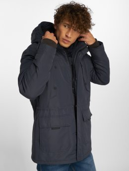 Only & Sons Winter Jacket onsMartin Xo blue