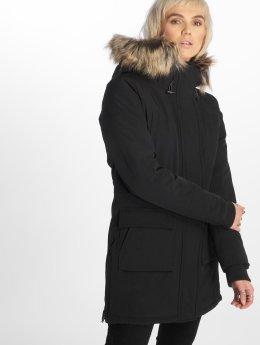 Only Coats onlNew Sally Long Nylon black