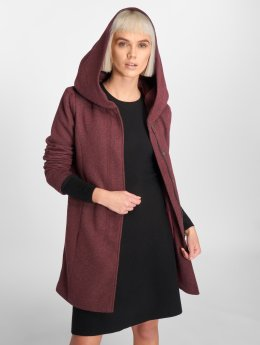 Only Coats onlSedona red