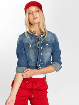 Only Denim Jacket onlNew blue