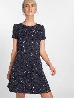 Only Dress onlDagmar Dot blue